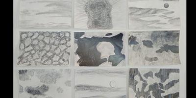 1def_Wolkenstudien_Bleistift